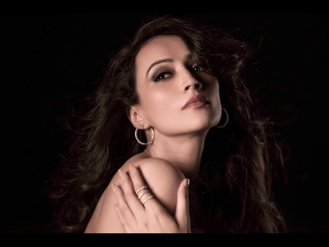 Behind the Scenes: Photoshoot With Dipannita Sharma For Miss India 2017