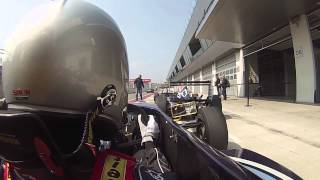 Driving Formula Renault 2.0 at Red Bull Ring (A1 Ring)