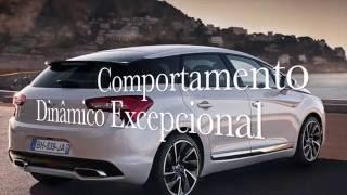 Clip Demonstração - Apresentação comercial Citroën DS5