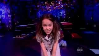 Matilda the Musical on The View