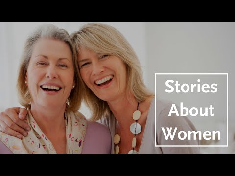 Telling Stories About Women