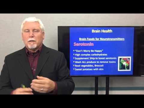Serotonin and Gut Health, Dr. Robert Graykowski, Better Brain Blueprint