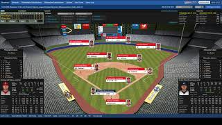 OOTP 18 Phillies Episode 12 - NLCS Game 6