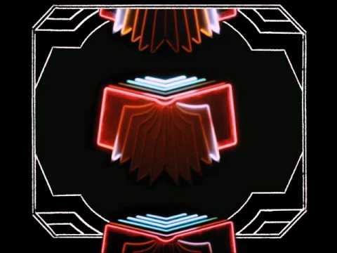 Клип Arcade Fire - Ocean of Noise