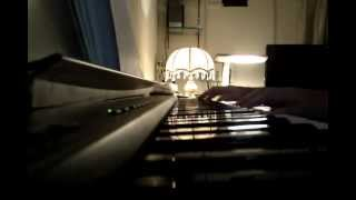 Kiss the rain - Piano Cover