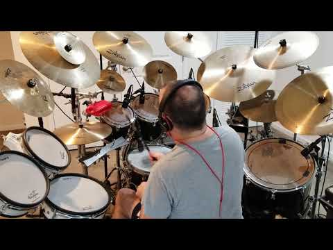 Blues Brothers - Everybody Needs Somebody To Love (drum Cover)