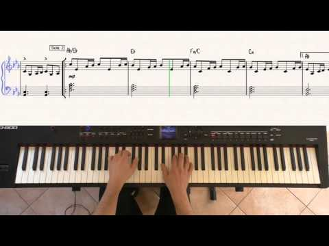 Game Of Thrones Theme (piano Cover & Sheet)