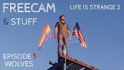 Freecam / Exploration