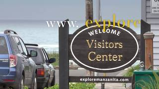 Manzanita Visitors Center: Nonprofit Promotion