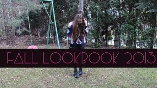 Fall Lookbook 2013 ♡♡