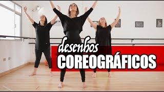 5 DICAS DE DESENHOS COREOGRÁFICOS - POSIÇÕES DE PALCO