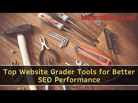 top-website-grader-tools-for-better-seo-performance