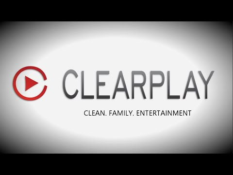 ClearPlay makes movies family friendly