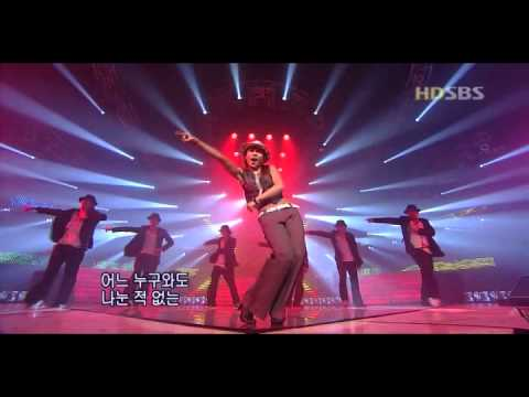 Luis Fonsi - Keep My Cool / BoA - Spark Fusion