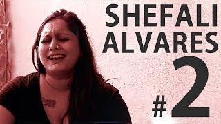 Gambar cover Shefali Alvares || Sings 'Subha Hone Na De' From Desi Boyz || Part 2