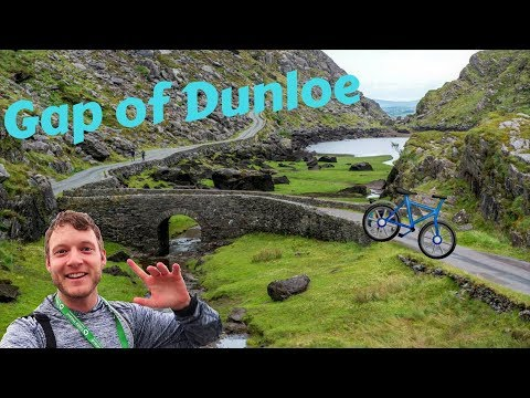 You NEED to Do This in Killarney - Ireland