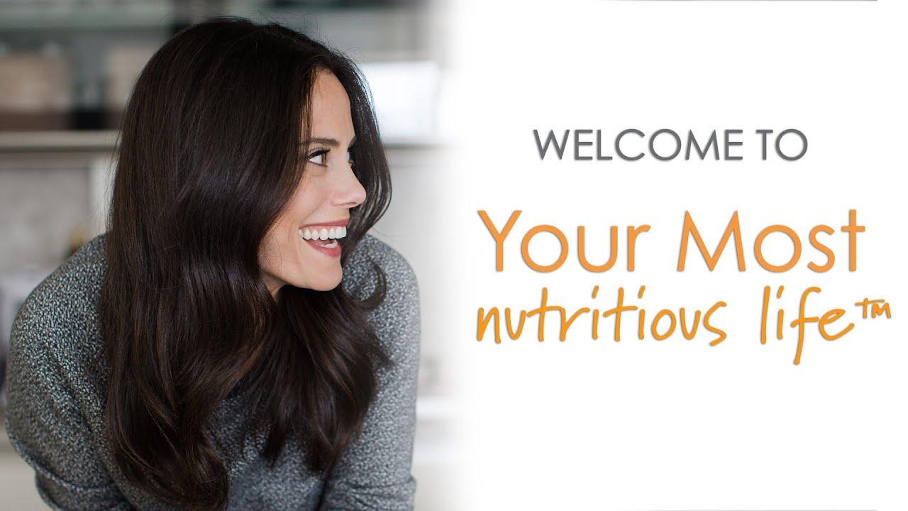Keri Glassman | Your Most Nutritious