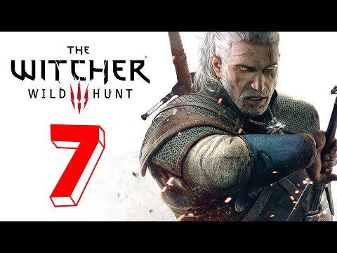 วิชเชอร์ 3 | The Witcher 3: Wild Hunt | #7 thumbnail