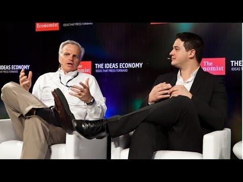 Emerson Andrade and David Neeleman: The emigre entrepreneur