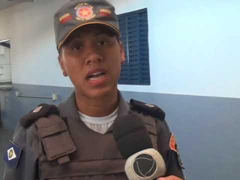 ESCOLA TIRADENTES COMEMORA DIA DO SOLDADO