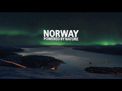 Nation Branding - Norway