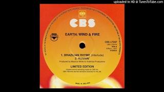 Earth Wind & Fire - Brazilian Rhyme 1977 HQ Sound