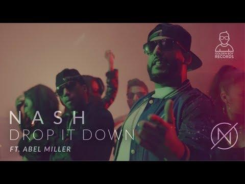 Drop it Down | NASH ft. Abel Miller | Music by Shayal