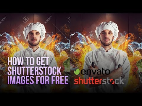 how-to-get-shutterstock-images-for-free