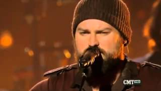 CHICKEN FRIED  Zac Brown Band & Jimmy Buffett   Live CMT