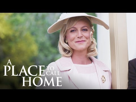 Sarah Bligh in Season 6 | A Place To Call Home: The Final Chapter | Foxtel