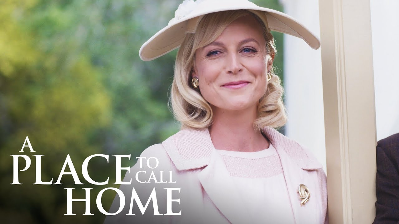 a place to call home series 1 buy online drama buy a place to call home Sarah Bligh in Season 6 | A Place To Call Home: The Final Chapter | Foxtel