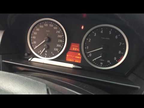 BMW N62 B44