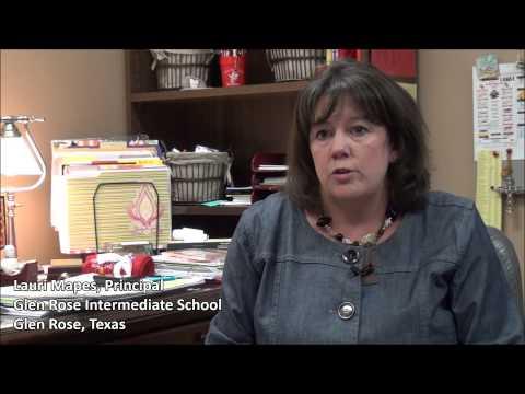 Glen Rose Intermediate School