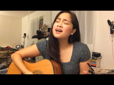 So Into You - Tamia Acoustic Cover by Kayzel