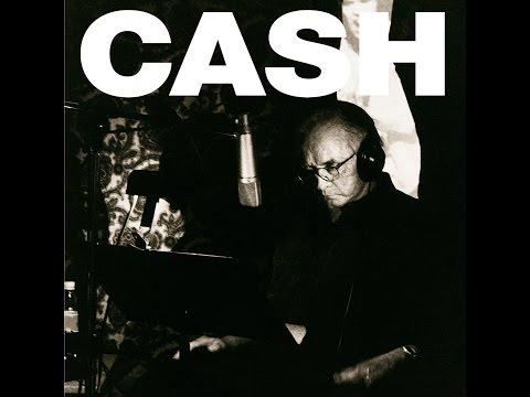 """Karaoke"" Johnny Cash - God's Gonna Cut You Down"