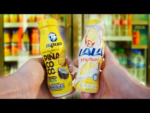 Which Brands Do I PREFER in Mexico? | Daily Life in Mexico