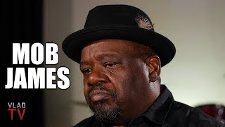 Mob James Cries While Blaming Himself for His Brother Bountry's Death (Part 14)