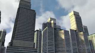 Cities XXL Life in the City Trailer
