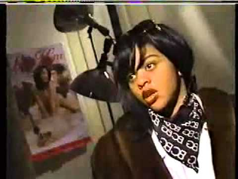 Wendy Williams Hating On Lil Kim 1996 Youtube
