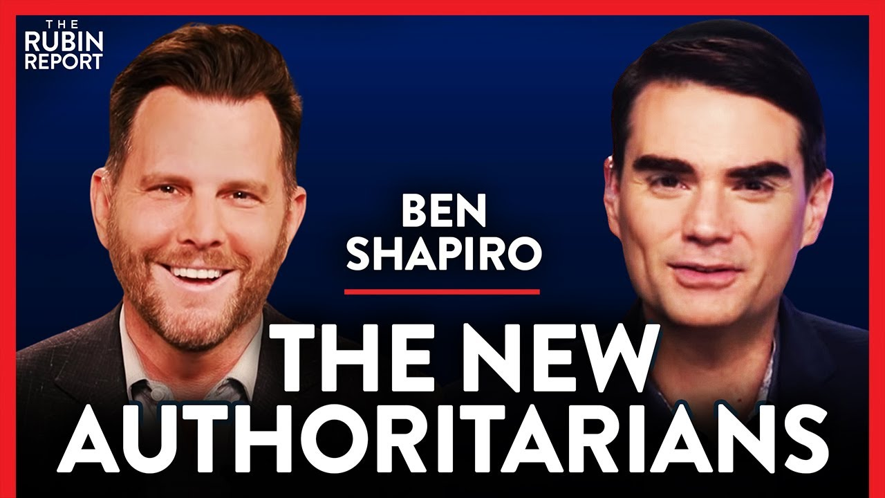 Exposing How a Crazy Minority Silenced a Reasonable Majority | Ben Shapiro | POLITICS | Rubin Report