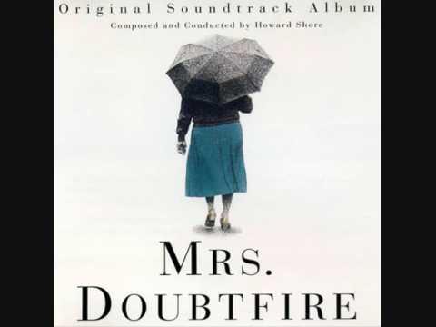 Mrs. Doubtfire OST - Divorce