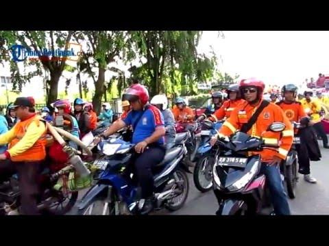 Kota Pontianak Miliki Pemadam Kebakaran Swasta Terbanyak Se-Indonesia