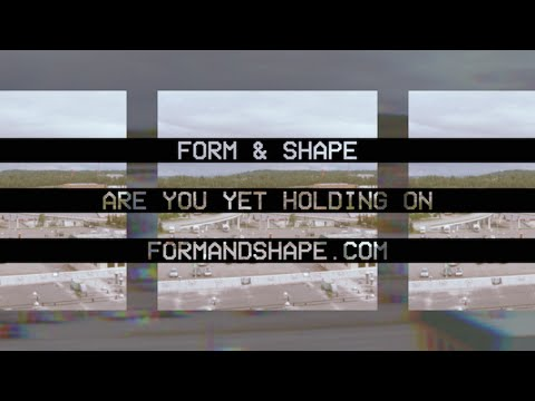 form & shape - are you yet holding on [FULL ALBUM]