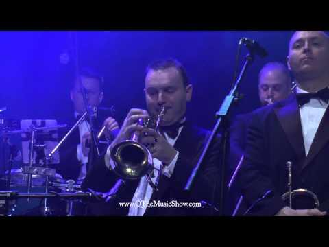 MOONRAKER - JAMES BOND TRIBUTE BAND - Q THE MUSIC SHOW