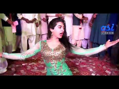 Madam Talash supar dance 2018 thori pi lai ty ki hoya song shafa ullaha khan   YouTube