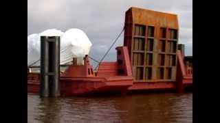 Chandler/перевозка грузов водным путем в Россию(Критериями, по которым груз идентифицируется как негабаритный, являются его ширина, длина и высота. Таким..., 2012-06-20T15:57:47.000Z)