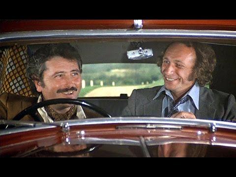 La Carapate (1978) - Bande-annonce
