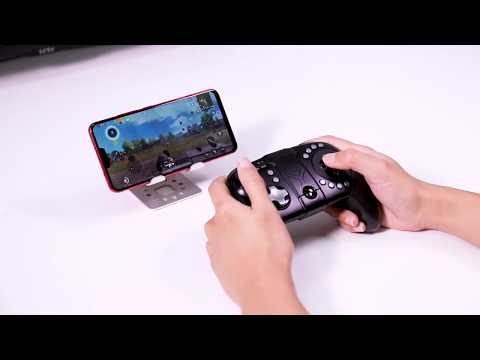 GameSir G5 Android Tutorial   New Firmware   How To Connect And Upgrade