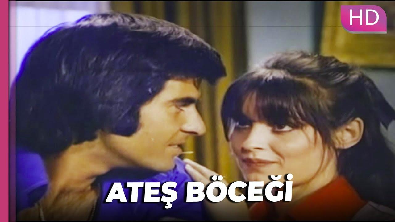 Ateş Böceği | Romantik Komedi Türk Filmi