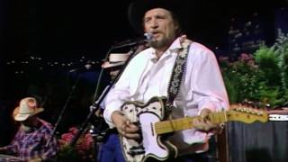 "Waylon Jennings - ""Don't You Think This Outlaw Bit's Done Got Out Of Hand"" [Live from Austin, TX]"